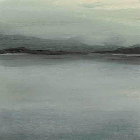 Abstract Horizon VI Digital Print by Harper, Ethan,Abstract