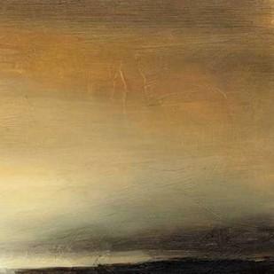 Abstract Horizon VII Digital Print by Harper, Ethan,Abstract