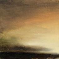 Abstract Horizon VIII Digital Print by Harper, Ethan,Abstract