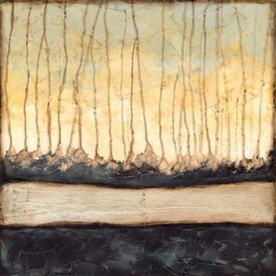 Winter Reverie I Digital Print by Goldberger, Jennifer,Abstract