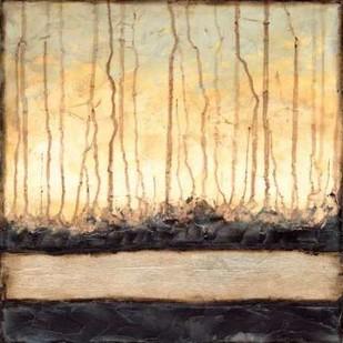 Winter Reverie II Digital Print by Goldberger, Jennifer,Abstract
