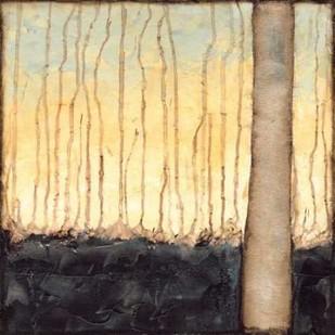 Winter Reverie III Digital Print by Goldberger, Jennifer,Abstract