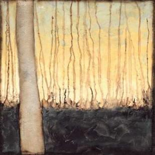 Winter Reverie IV Digital Print by Goldberger, Jennifer,Abstract