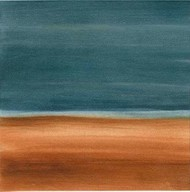 Coastal Vista VII Digital Print by Harper, Ethan,Abstract