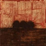 Weathered Landscape I Digital Print by Wyatt Jr., Norman,Impressionism