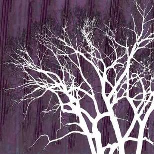 Aurora Silhouette I Digital Print by Ludwig, Alicia,Decorative