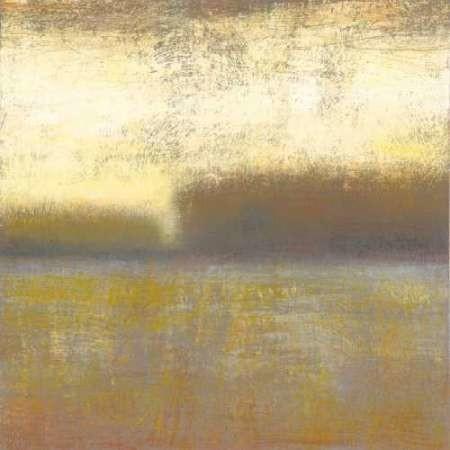 Citron Lake I Digital Print by Wyatt Jr., Norman,Abstract