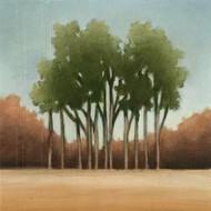 Stand of Trees I Digital Print by Harper, Ethan,Impressionism
