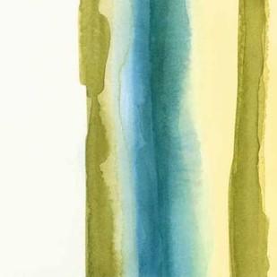 Liquidity I Digital Print by Zarris, Chariklia,Abstract