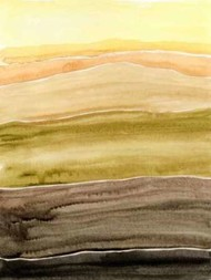 Sun Dance I Digital Print by Ludwig, Alicia,Abstract