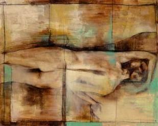 Abstract Proportions III Digital Print by Goldberger, Jennifer,Impressionism