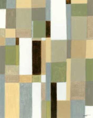 Eco-Friendly I Digital Print by Wyatt Jr., Norman,Geometrical