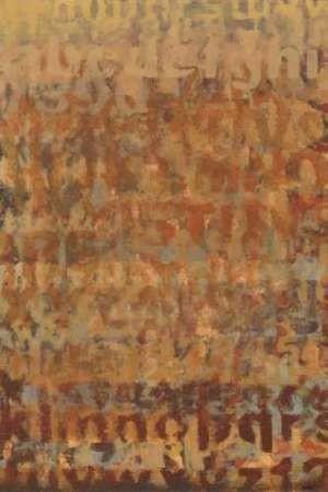 Earthen Language II Digital Print by Wyatt Jr., Norman,Abstract