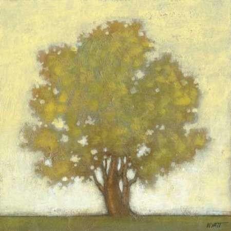 Spring Morning Digital Print by Wyatt Jr., Norman,Impressionism