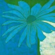 Monterey Blue Digital Print by Davis, Andrea,Decorative