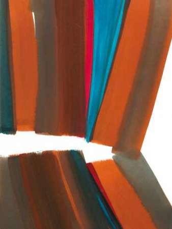 Over Pass V Digital Print by Fuchs, Jodi,Abstract