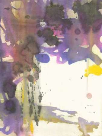 Watery Echo Digital Print by Fuchs, Jodi,Abstract