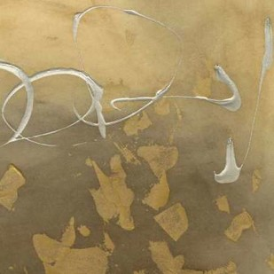 Golden Rule VIII Digital Print by Meagher, Megan,Abstract