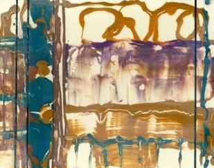 Fluid Connection I Digital Print by Goldberger, Jennifer,Abstract