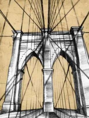 Modern Engineering I Digital Print by Harper, Ethan,Illustration