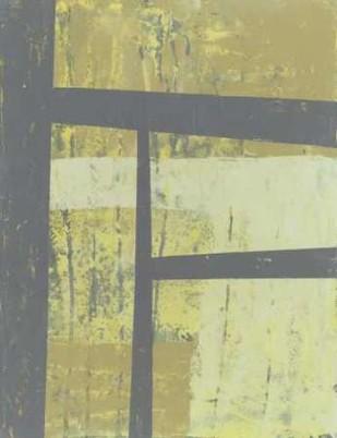 Zest Abstract I Digital Print by Goldberger, Jennifer,Abstract