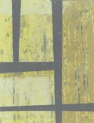 Zest Abstract II Digital Print by Goldberger, Jennifer,Abstract