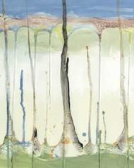Tributary III Digital Print by Ludwig, Alicia,Abstract