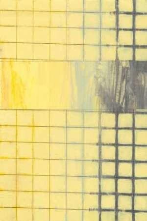 Off The Grid I Digital Print by Goldberger, Jennifer,Abstract