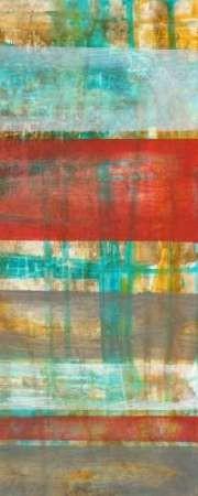 Suspended Kinesis II Digital Print by Goldberger, Jennifer,Abstract