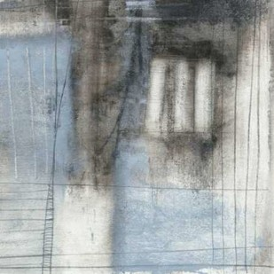 Obscured II Digital Print by Goldberger, Jennifer,Abstract