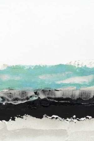Permafrost I Digital Print by Ludwig, Alicia,Abstract