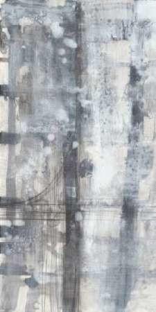 Grey Matter I Digital Print by Goldberger, Jennifer,Abstract