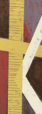 Parallelogram I Digital Print by Goldberger, Jennifer,Abstract