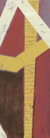 Parallelogram II Digital Print by Goldberger, Jennifer,Abstract
