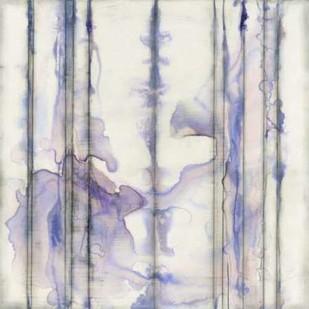 Visible Sound I Digital Print by Goldberger, Jennifer,Abstract