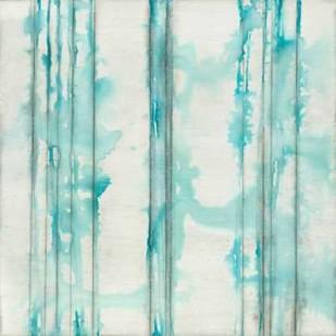 Visible Sound II Digital Print by Goldberger, Jennifer,Abstract
