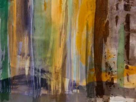 Intuition V Digital Print by Jasper, Sisa,Abstract