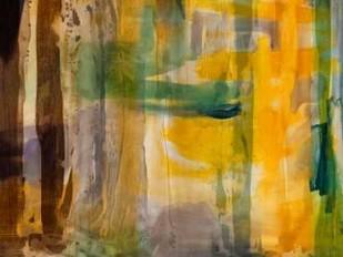 Intuition VII Digital Print by Jasper, Sisa,Abstract