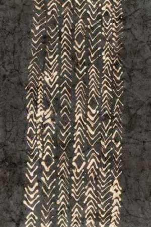 Primitive Patterns V Digital Print by Stramel, Renee W.,Abstract