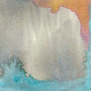 Frosted Glass I Digital Print by Ludwig, Alicia,Abstract