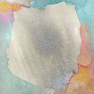 Frosted Glass VI Digital Print by Ludwig, Alicia,Abstract