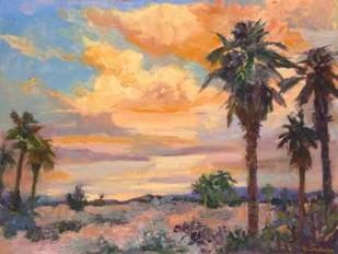 Desert Repose I Digital Print by Oleson, Nanette,Impressionism