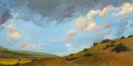 High Desert Light Digital Print by D'Agostino, Judith,Impressionism