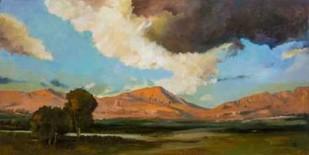 Lakeside Digital Print by D'Agostino, Judith,Impressionism