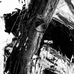 Sporadic III Digital Print by Harper, Ethan,Abstract