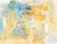 Sunshine Dreams Digital Print by Long, Christina,Abstract