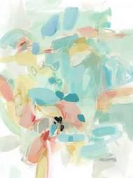 Pocket full of Roses Digital Print by Long, Christina,Abstract
