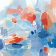 Monday Digital Print by Long, Christina,Abstract