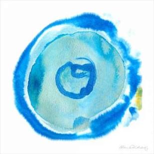 Nebulae II Digital Print by Ludwig, Alicia,Abstract