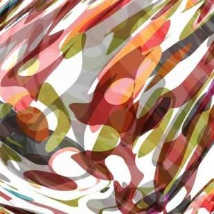 Surprise II Digital Print by Burghardt, James,Abstract